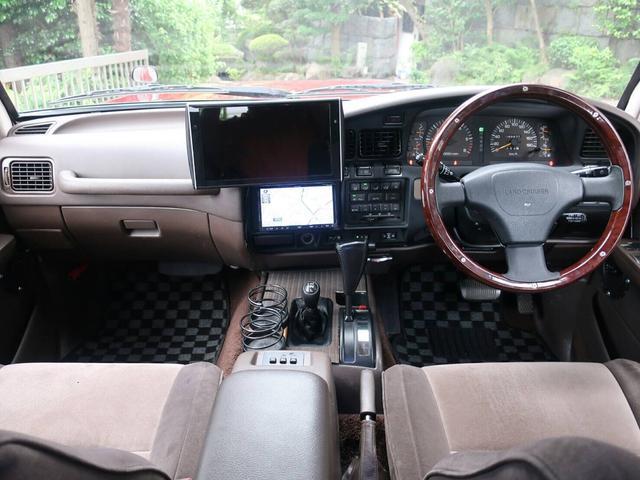 「トヨタ」「ランドクルーザー80」「SUV・クロカン」「東京都」の中古車5