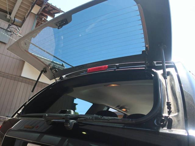 ラレード 4WD 都内使用車 禁煙車 ETC CD(19枚目)
