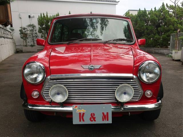 「ローバー」「ローバー MINI」「セダン」「東京都」の中古車2