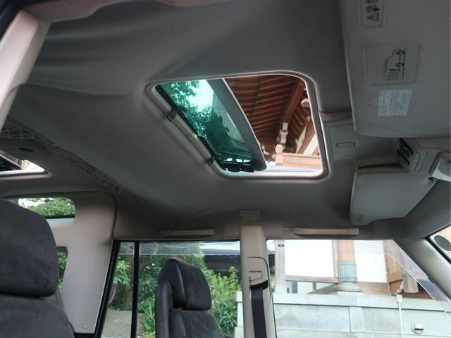 SE 4WD サンルーフ ディーラー記録簿 Hレザー禁煙(20枚目)