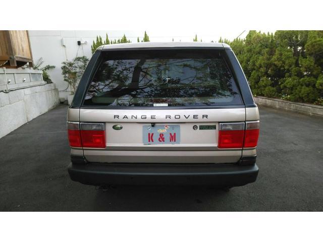 「ランドローバー」「レンジローバー」「SUV・クロカン」「東京都」の中古車12