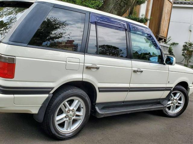 「ランドローバー」「レンジローバー」「SUV・クロカン」「東京都」の中古車15