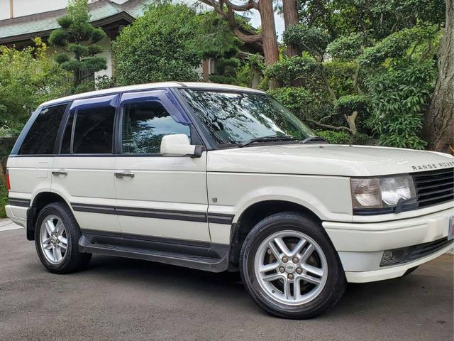 「ランドローバー」「レンジローバー」「SUV・クロカン」「東京都」の中古車16