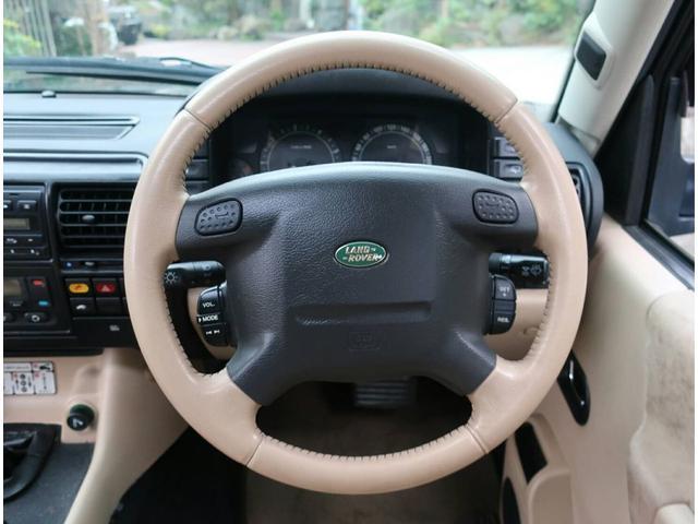 「ランドローバー」「ディスカバリー」「SUV・クロカン」「東京都」の中古車10