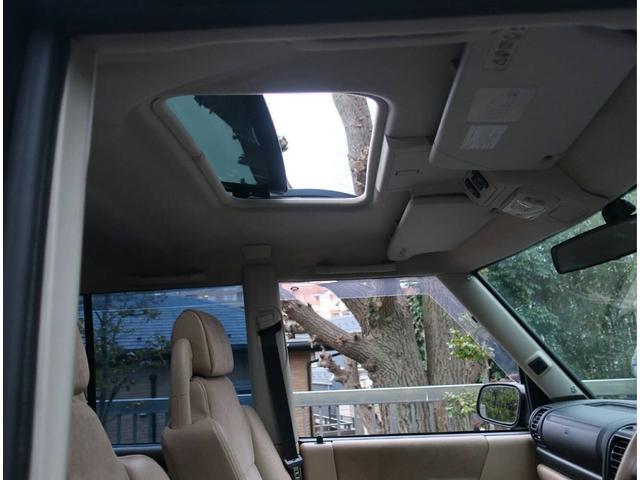 「ランドローバー」「ディスカバリー」「SUV・クロカン」「東京都」の中古車18