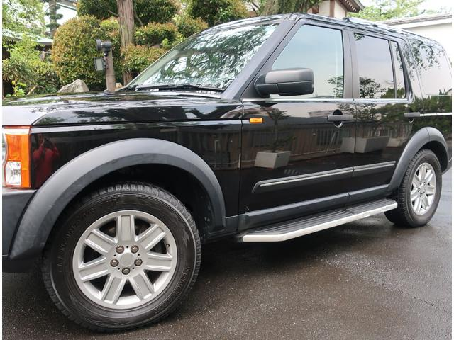 「ランドローバー」「ディスカバリー3」「SUV・クロカン」「東京都」の中古車9