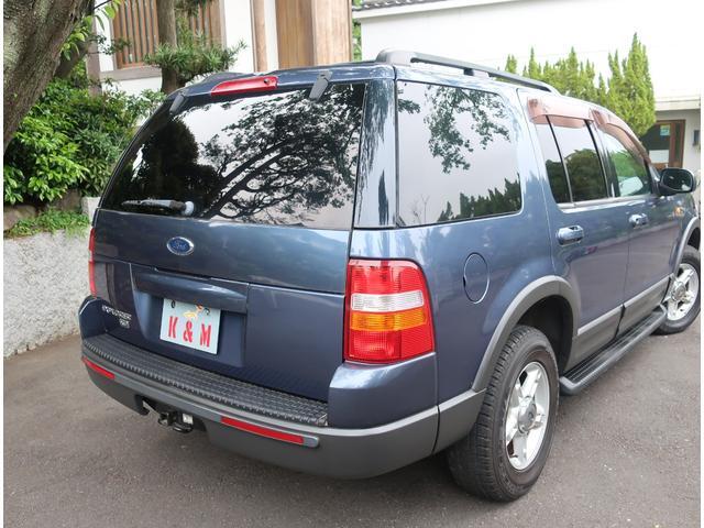 「フォード」「エクスプローラー」「SUV・クロカン」「東京都」の中古車8