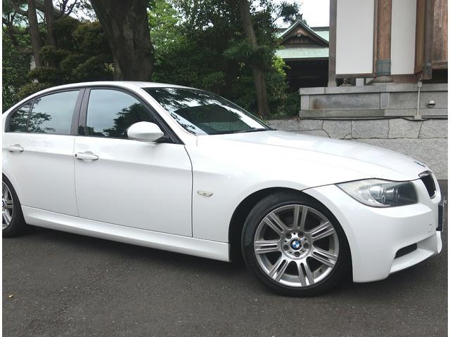 「BMW」「3シリーズ」「セダン」「東京都」の中古車11