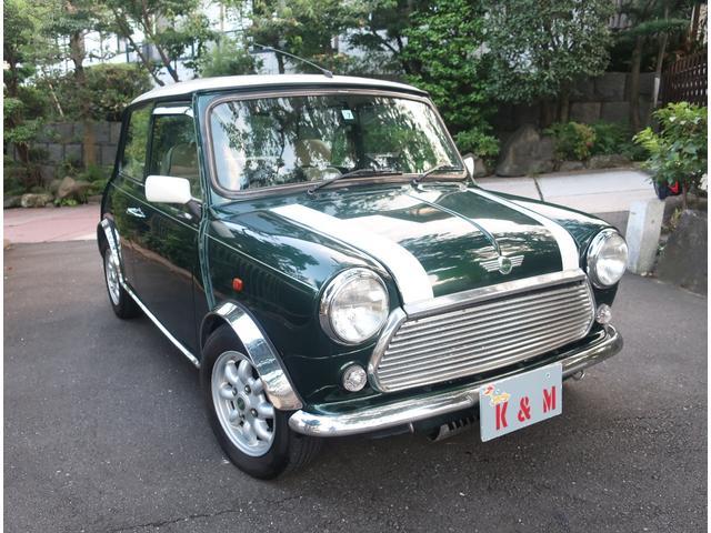 「ローバー」「MINI」「セダン」「東京都」の中古車5