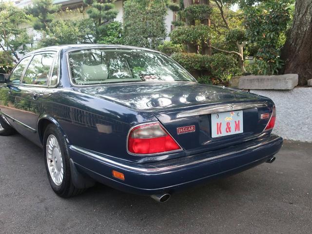 「ジャガー」「ソブリン」「セダン」「東京都」の中古車5