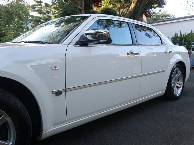 「クライスラー」「クライスラー300C」「セダン」「東京都」の中古車8