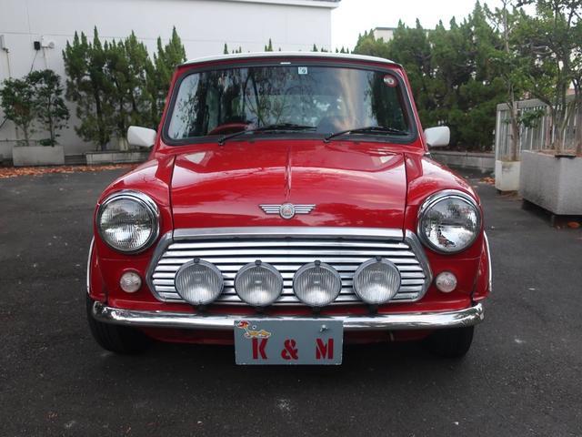 「ローバー」「MINI」「セダン」「東京都」の中古車10