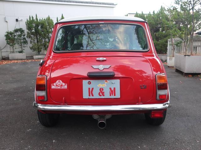 「ローバー」「MINI」「セダン」「東京都」の中古車13