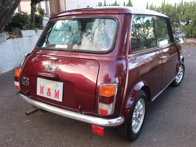 「ローバー」「MINI」「セダン」「東京都」の中古車14
