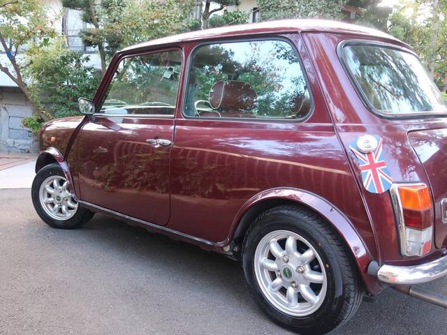 「ローバー」「MINI」「セダン」「東京都」の中古車16