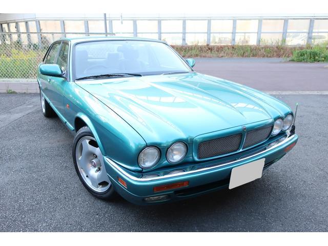 「ジャガー」「XJ」「セダン」「東京都」の中古車5