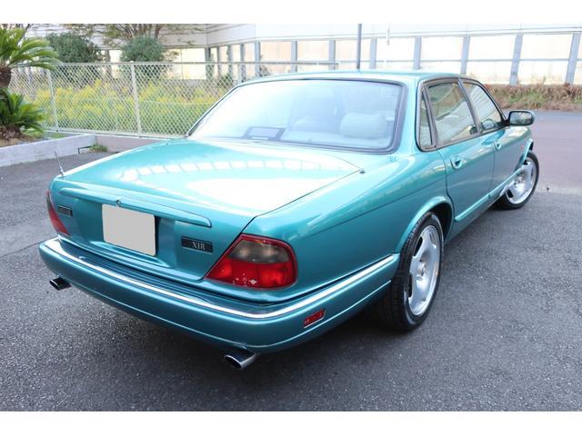 「ジャガー」「XJ」「セダン」「東京都」の中古車8