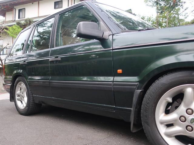 4.6HSE 4WD AW ナビ AT 革シート サンルーフ 禁煙車 バックカメラ クルコン AC(20枚目)