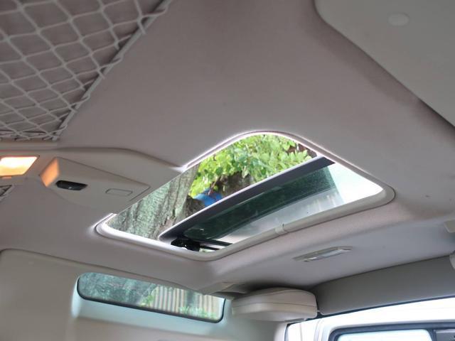 【サンルーフ】屋根部分が開きますので、開放感があり、光を取り入れたり換気ができますので、実用性もあります。