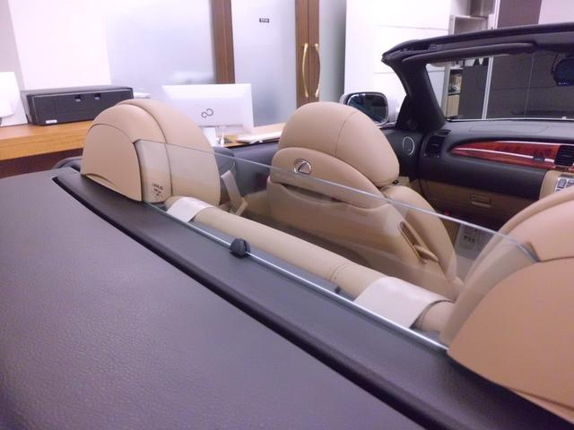 「レクサス」「SC」「オープンカー」「東京都」の中古車30