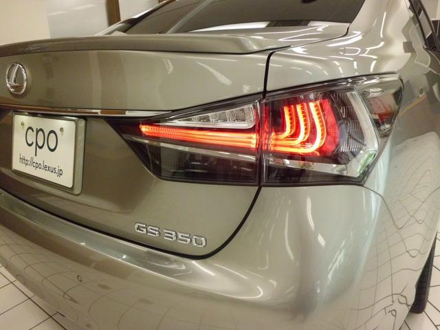 「レクサス」「GS」「セダン」「東京都」の中古車25