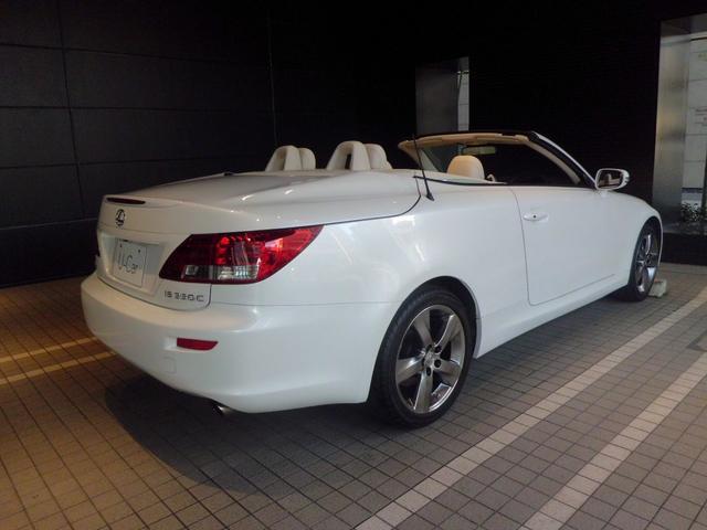 「レクサス」「IS」「オープンカー」「東京都」の中古車27