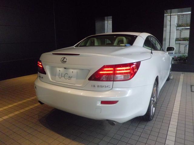「レクサス」「IS」「オープンカー」「東京都」の中古車36