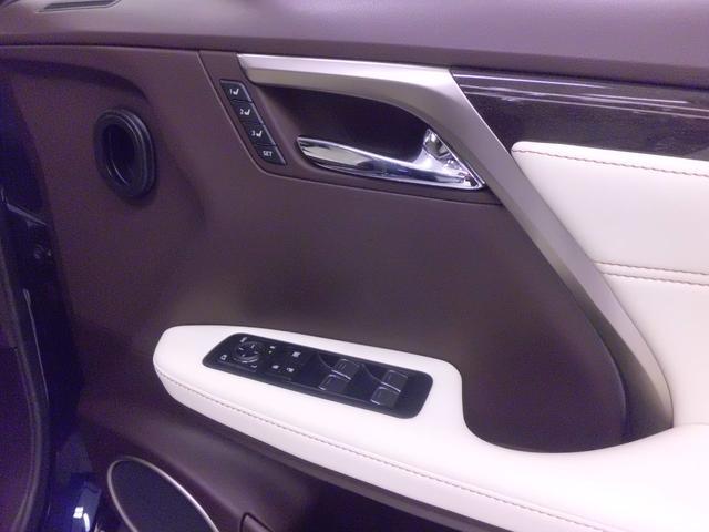 「レクサス」「RX」「SUV・クロカン」「東京都」の中古車24
