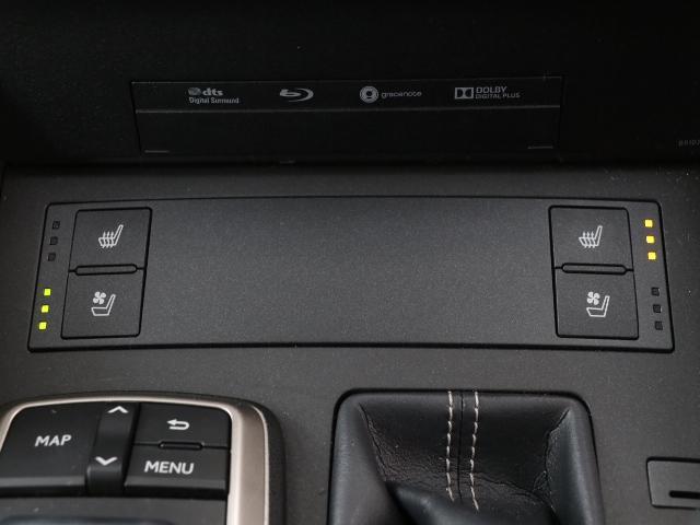 IS300h バージョンL シャトーベージュ革 マイナー後モデル プリクラッシュ レーダークルーズ ムーンルーフ メッシュ18AW  BSM  RCTA  前後ドラレコ 4月中キャンペーン!タイヤ4本新品交換サービス(11枚目)