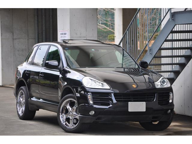 「ポルシェ」「ポルシェ カイエン」「SUV・クロカン」「埼玉県」の中古車27