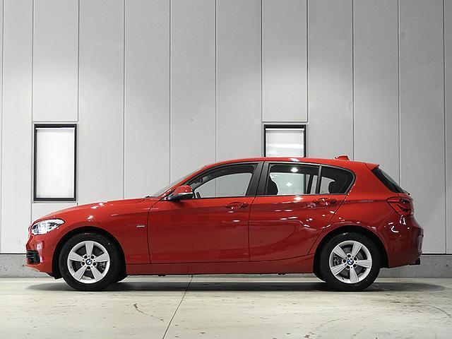 BMW BMW 118d スポーツ パーキングサポートPKG 認定中古車