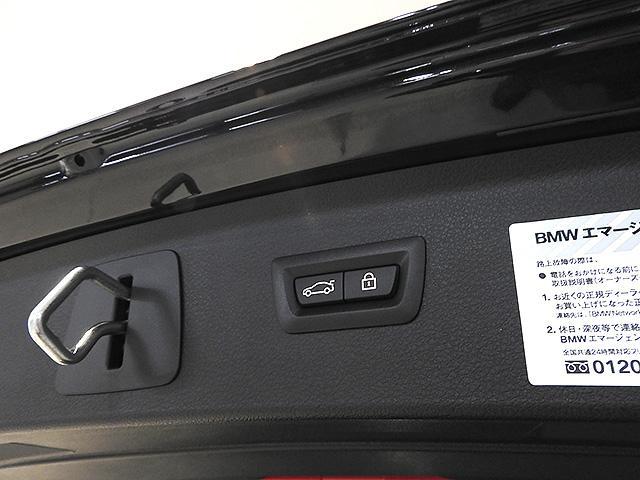オートマチックテールゲート ボタンひとつでリアゲートの開閉ができます。