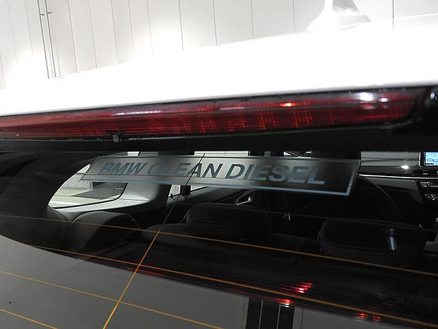 BMWクリーンディーゼル