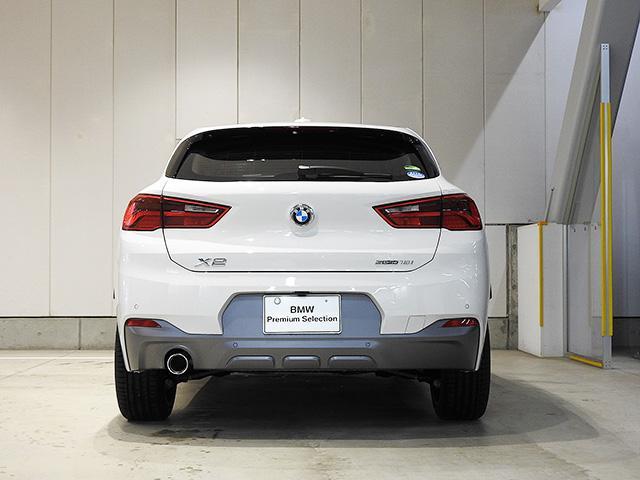 「BMW」「X2」「SUV・クロカン」「神奈川県」の中古車6