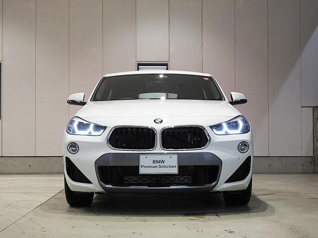 「BMW」「X2」「SUV・クロカン」「神奈川県」の中古車8