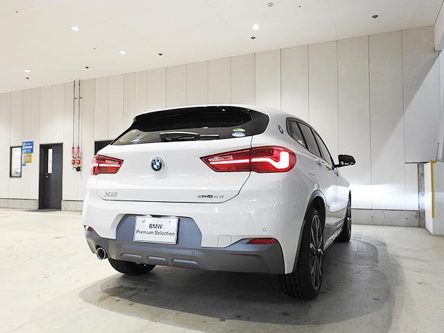 「BMW」「X2」「SUV・クロカン」「神奈川県」の中古車40