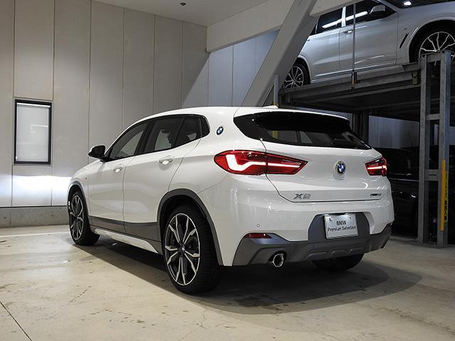 「BMW」「X2」「SUV・クロカン」「神奈川県」の中古車42