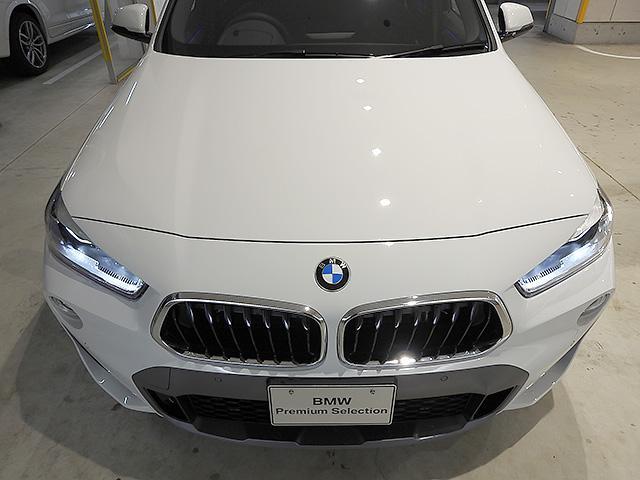 「BMW」「X2」「SUV・クロカン」「神奈川県」の中古車53