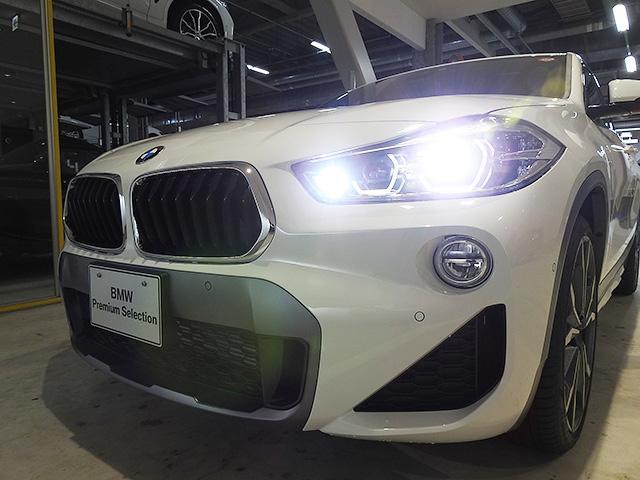 「BMW」「X2」「SUV・クロカン」「神奈川県」の中古車58