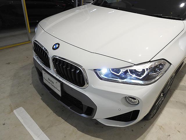 「BMW」「X2」「SUV・クロカン」「神奈川県」の中古車70