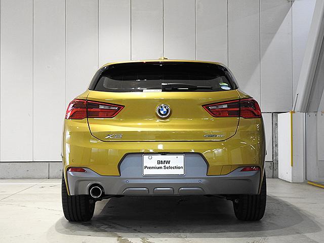 「BMW」「X2」「SUV・クロカン」「神奈川県」の中古車7