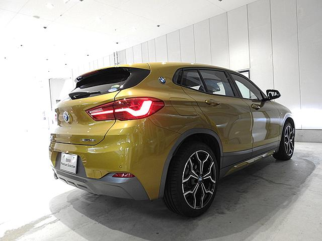 「BMW」「X2」「SUV・クロカン」「神奈川県」の中古車35
