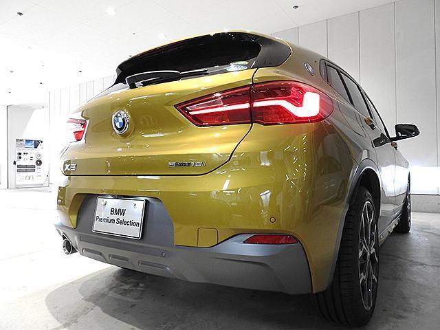 「BMW」「X2」「SUV・クロカン」「神奈川県」の中古車37