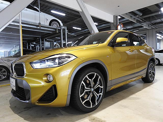 「BMW」「X2」「SUV・クロカン」「神奈川県」の中古車47