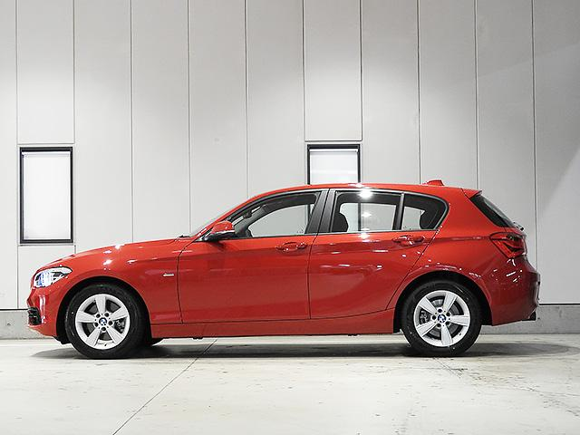 「BMW」「1シリーズ」「コンパクトカー」「神奈川県」の中古車7