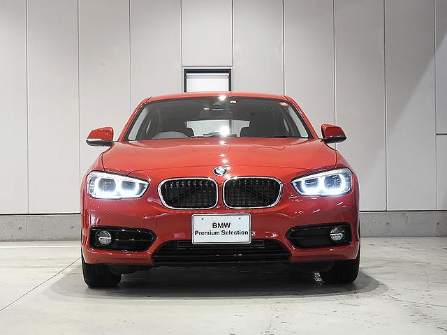「BMW」「1シリーズ」「コンパクトカー」「神奈川県」の中古車8