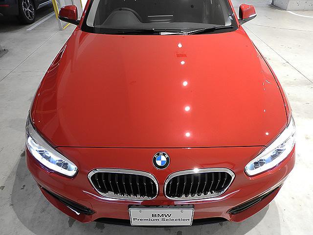 「BMW」「1シリーズ」「コンパクトカー」「神奈川県」の中古車40