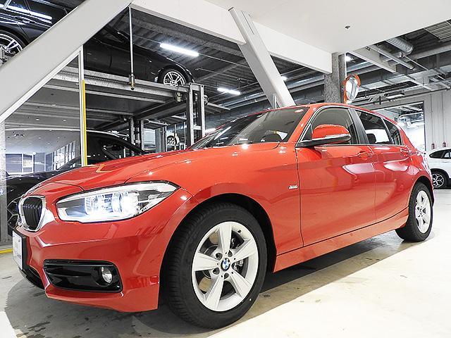 「BMW」「1シリーズ」「コンパクトカー」「神奈川県」の中古車42