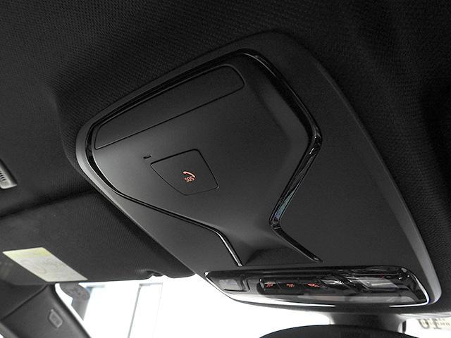 コネクテッドドライブ/SOSコール、BMWテレサービス