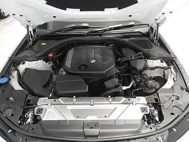 320d xDrive Mスポーツ リバースアシスト ACC(3枚目)